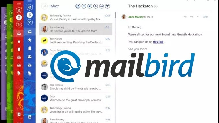 Mailbird Pro 2.8.5.0 Lasted version – Cracked