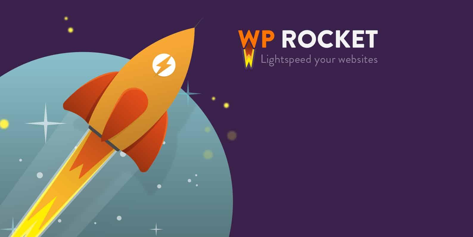 WP Rocket v3.9.4 – Best WordPress Caching Plugin