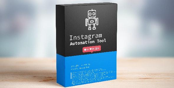 Arctic Instagram Bot v1.0