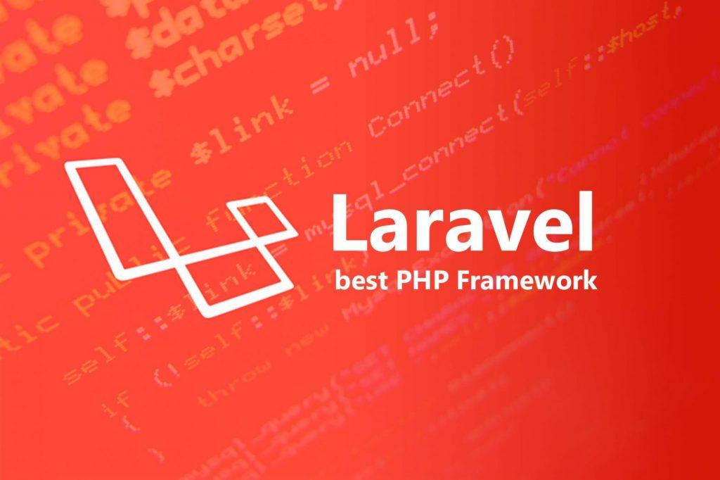 如何安装 Laravel 框架并启动项目